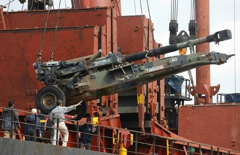Lebanon-receives US arms shipment.jpg