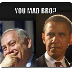 Iran Deal-You mad?