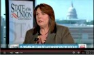 CNN's Candy Crowley gives Pres a pass on leaking.jpg