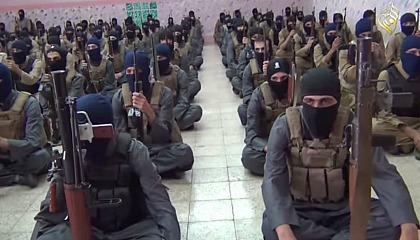 ISIS training camp in Iraq.jpg