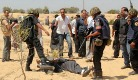 Egyptian security forces arrest militants in Sinai.jpg