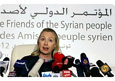 Clinton Hillary Friends of Syria conf.jpg