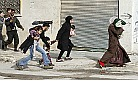 Syrian civilians flee fighting.jpg