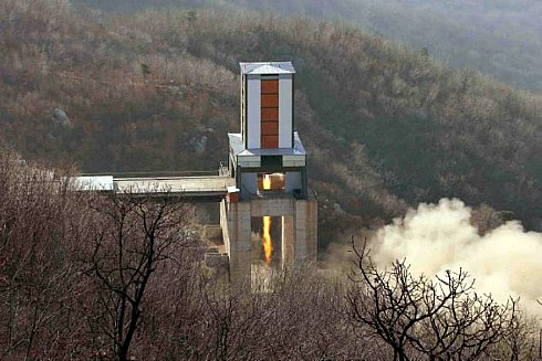 NKorea-ICBM test plausible