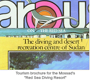 Mossad Op Brothers-resort brochure