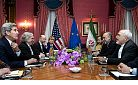 Iran-nuclear talks