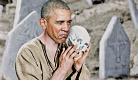 Obama-President Bamlet