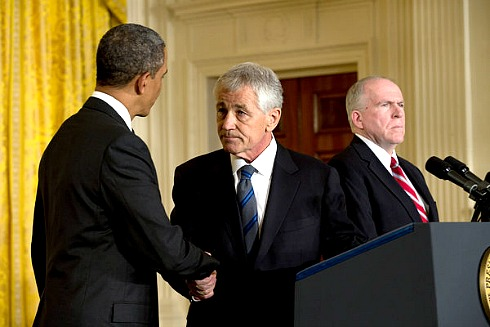 Obama nominates Hagel & Brennan.jpg