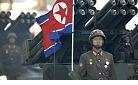 N.Korean military