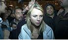 Lara Logan of CBS in Tahrir Square.jpg