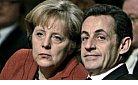 Sarkozy & Merkel at Munich Security Conf.jpg