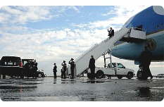 Trump-Air Force One