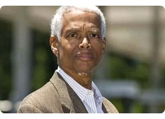 Dem Congressman Hank Johnson