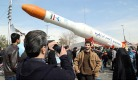 Iran-Satellite launch