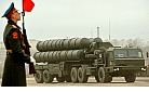 Iran receives Russian S300 missiles