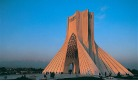 Iran-Azadi Tower