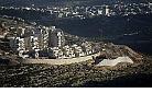 Israeli settlement Har Homa