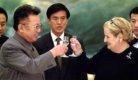 N. Korea-Kim Jong Il & Sec of State Madeline Albright.jpg