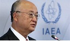 IAEA Chief
