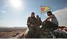 Kurdish YPG