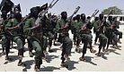 Somalia-al Shabab fighters perform military exercises.jpg