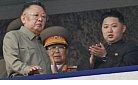 N. Korea-Kim Jong Il & Kim Jong Un.jpg