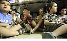Israeli schoolchildren on first day of school.jpg