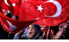 Turkey-Istanbul rally