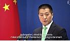 China-spokesman