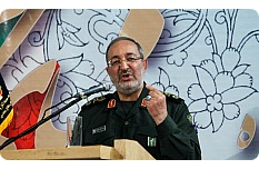 Iran-Deputy Chief of Staff